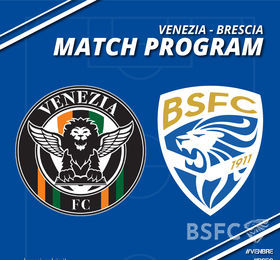 Match preview: Venezia-Brescia