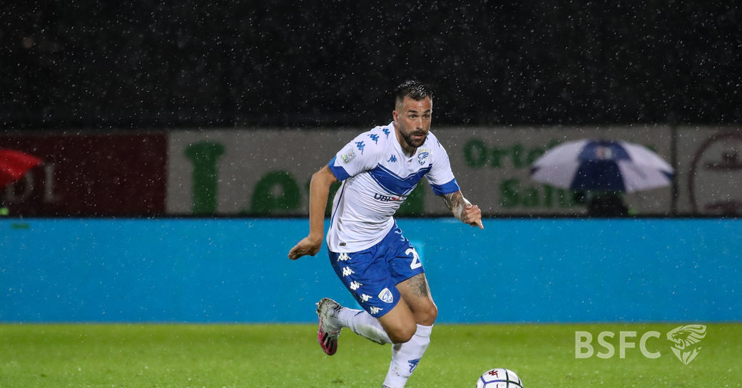 Highlights: Pordenone-Brescia 1-1
